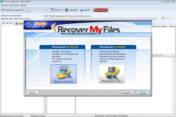 Download Recovery My Photos