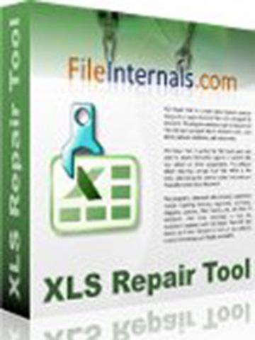 Download FileInternals Excel Repair