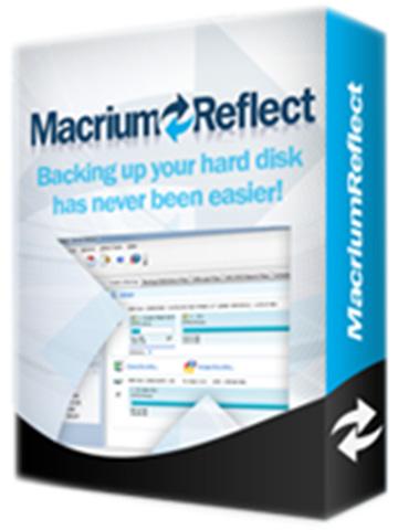 Download Macrium Reflect
