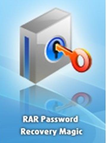 Download RAR Password Recovery Magic