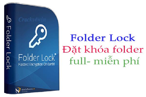 Download Folder Lock Full