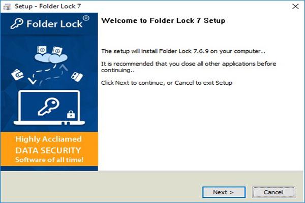 Folder Protect Full