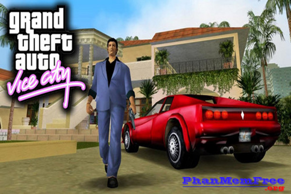 Tai GTA Vice City