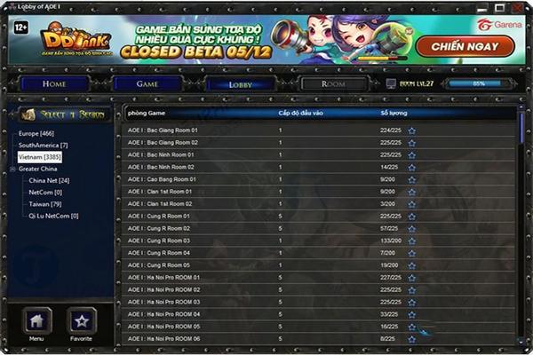 Download LAN Games