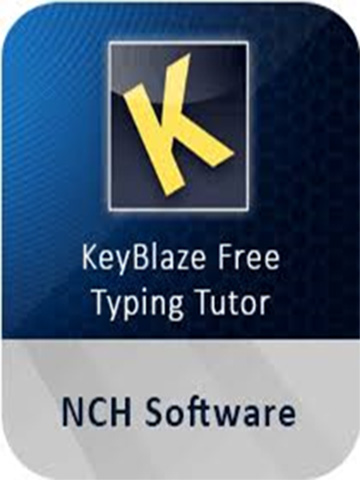 Download KeyBlaze Free Typing Tutor