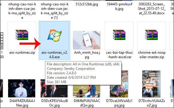 Huong dan sua loil 0xc000007b tren Windows 4