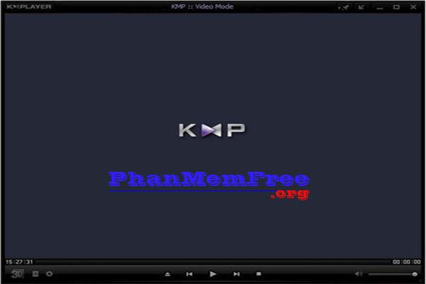 Tai KMPlayer Full Moi Nhat