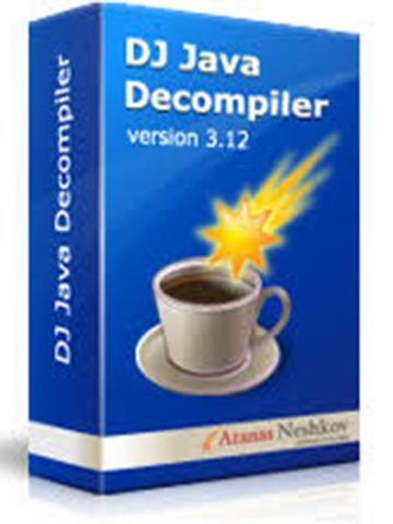 Download DJ Java Decompiler