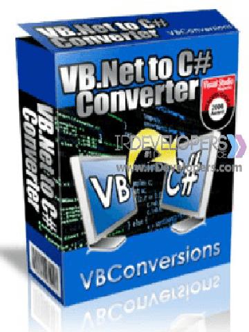 Download VBto Converter – Chuyển đổi forms của MS Visual Basic