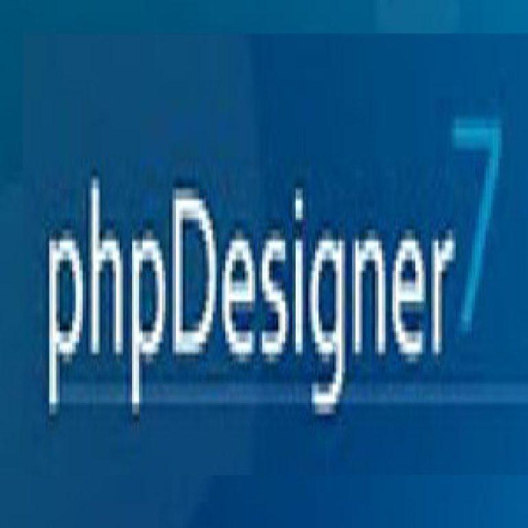 Download phpDesigner 7