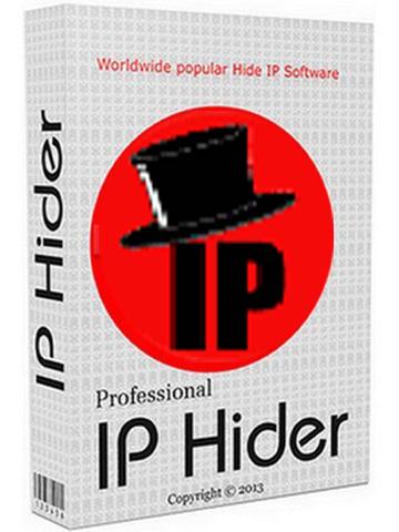 Download phần mềm ẩn danh mạnh mẽ IP Hider Pro | Phần Mềm FREE