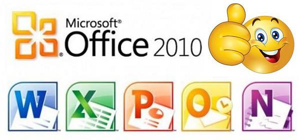 Tai Microsoft Office 2010 Full