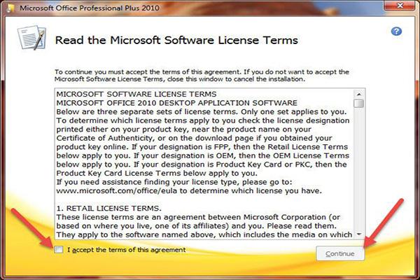 Download Va Cai Microsoft Office 2010