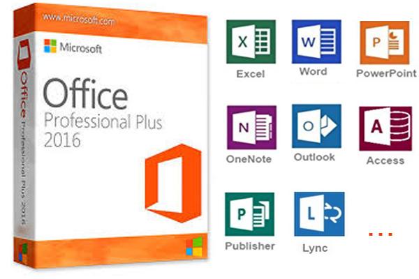 Tai Phan Mem Microsoft Office 2016