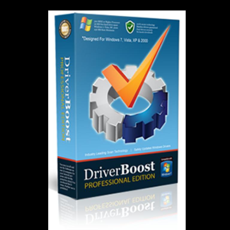 Download DriverBoost
