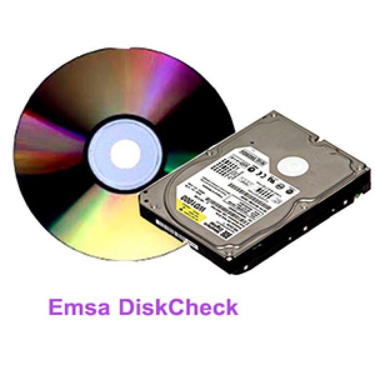 Emsa DiskCheck