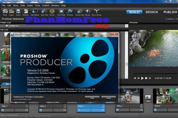 Tai Phan Mem ProShow Producer