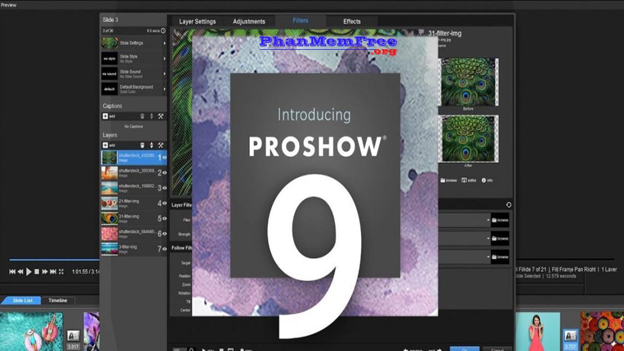Tai ProShow Producer
