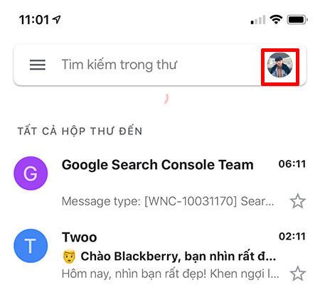 Dang ky gmail khong can so dien thoai 12
