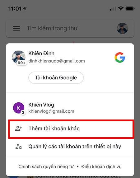 Dang ky gmail khong can so dien thoai 13