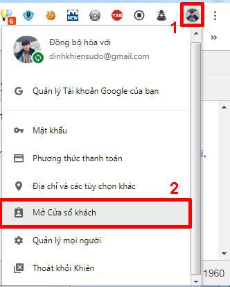 Dang ky gmail khong can so dien thoai 6
