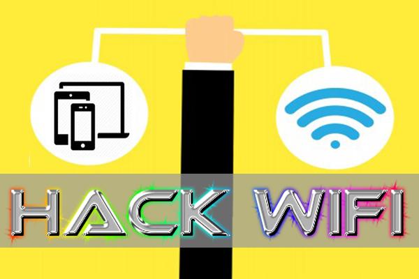 1 Phut để Hack Wifi Cho Laptop Phần Mềm Free