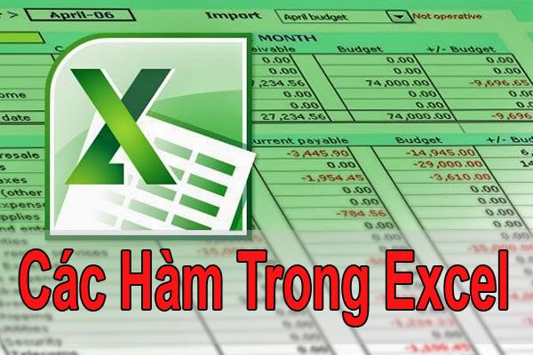 Ham Excel