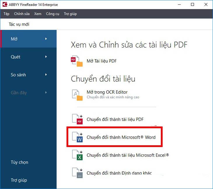 Phan Mem Chuyen File Scan Sang Word