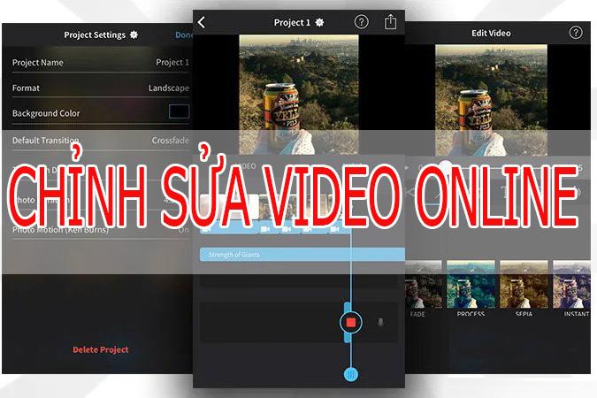 Sua Video Online