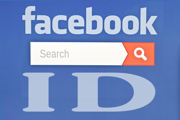 Tim ID Facebook