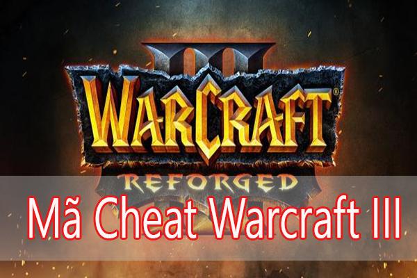 cheat game Warcraft