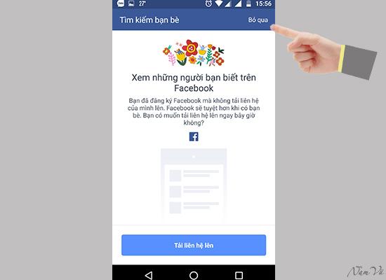 lap facebook