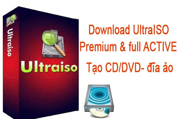 Download UltraISO