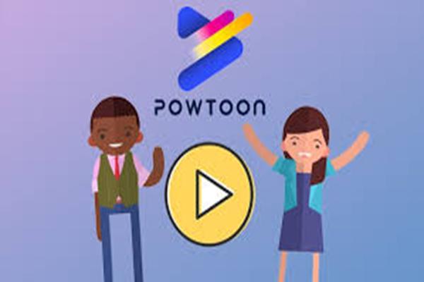 Download PowToon