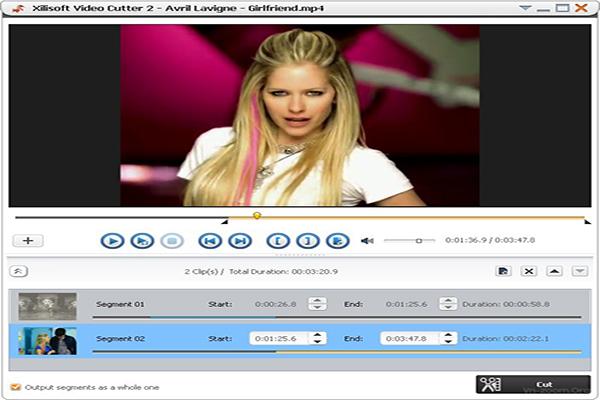 Download Video Cutter