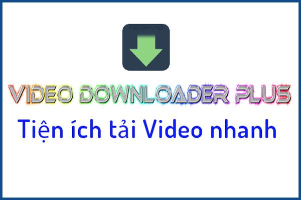 Download Video Downloader PLUS