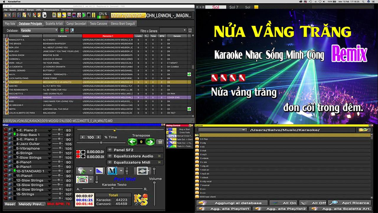 Phan Mem Hat Karaoke 5