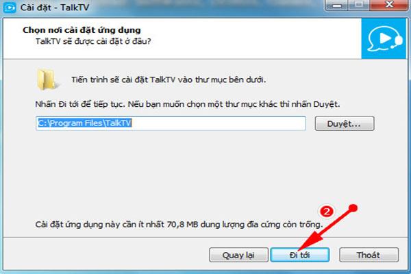 Cai Dat ccTalk