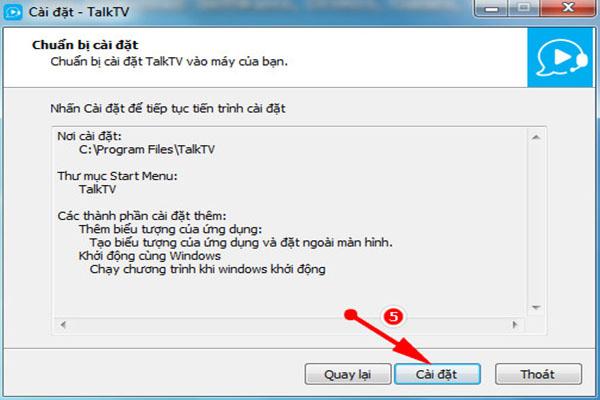 Live Stream TalkTV