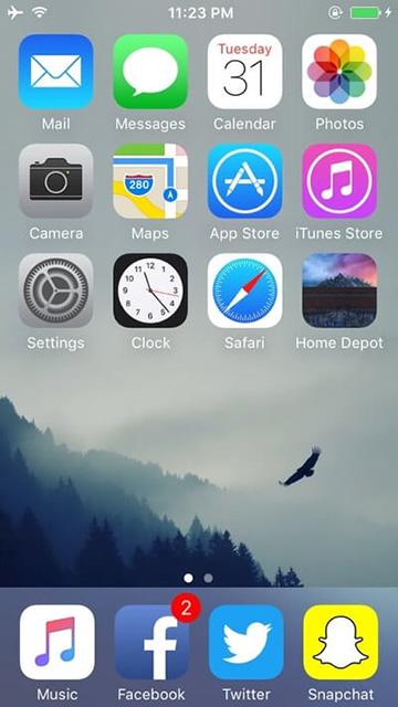 BetterHomeDepot Jailbreak Screenshot 1
