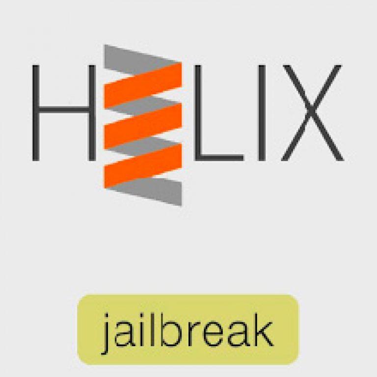 Download H3lix Jailbreak