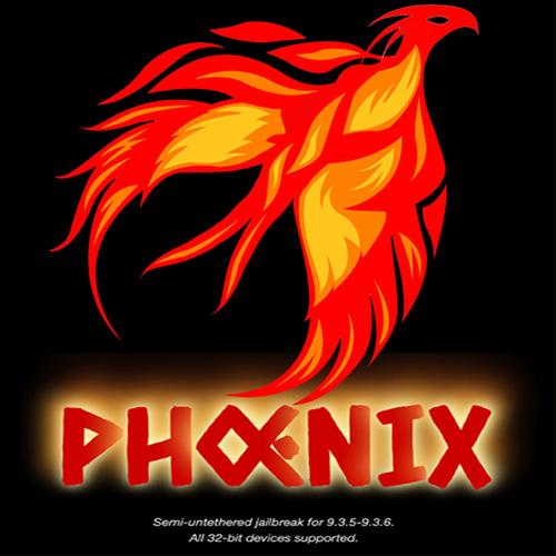 Download Phoenix Jailbreak iOS 9.3.5 / iOS 9.3.6