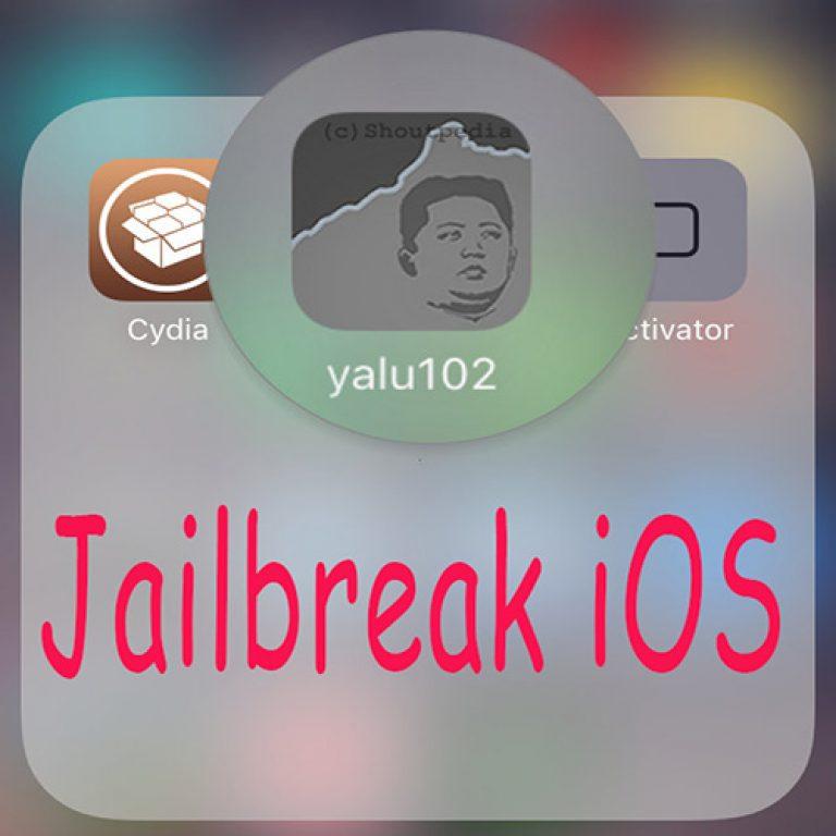 Download Yalu Jailbreak