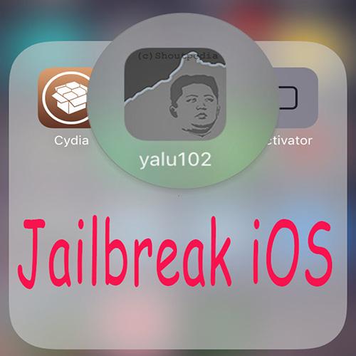 Download Yalu Jailbreak iOS 10
